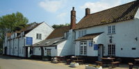 The Lifeboat, Thornham