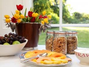 Lower Farm Bed & Breakfast | Harpley, Norfolk B&B