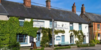 Dabbling Duck Pub, Gt. Massingham
