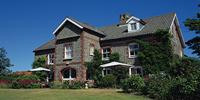 Morston Hall, Morston