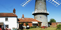 Bircham Windmill, Gt. Bircham