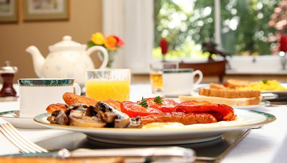 Lower Farm Bed & Breakfast   Harpley, Norfolk B&B